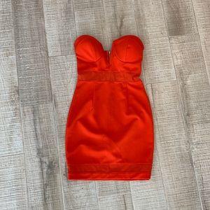 Angel Biba mini dress 10